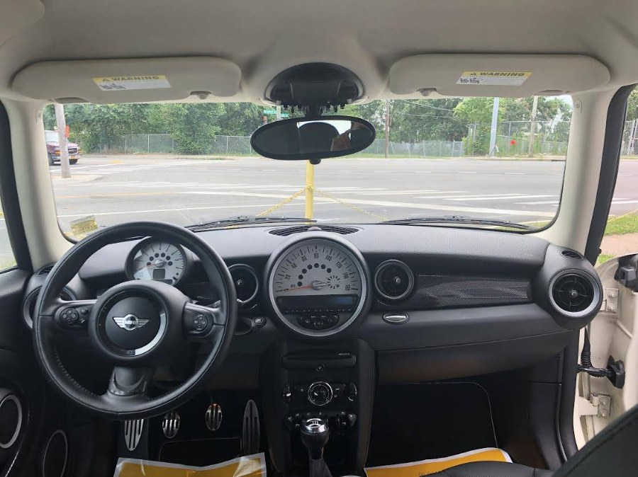Used MINI Cooper Hardtop 2dr Cpe S 2012 | Cars Off Lease . Elmont, New York