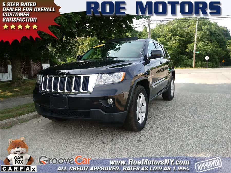 Used 2013 Jeep Grand Cherokee in Shirley, New York | Roe Motors Ltd. Shirley, New York