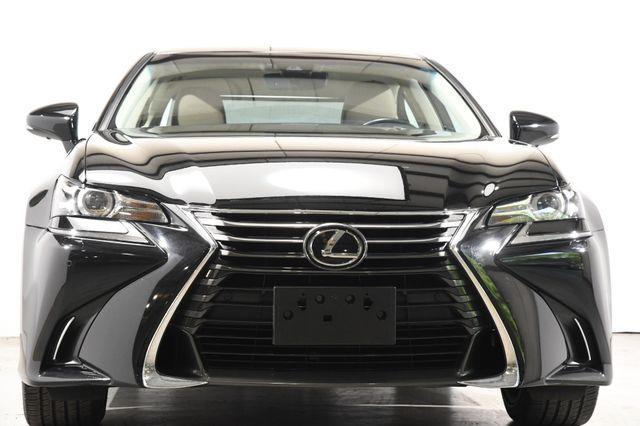 2016 Lexus GS 350 photo