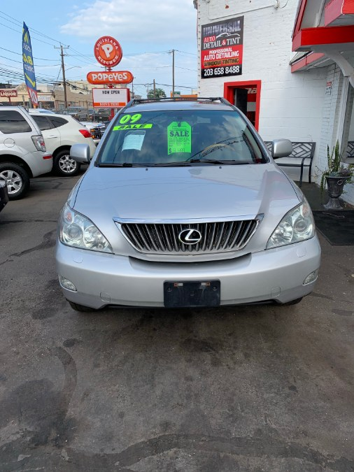 Used Lexus RX 350 AWD 4dr 2009 | Universal Auto Sale and Repair. Stamford, Connecticut