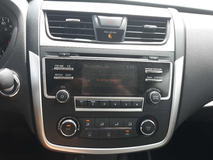 2015 Nissan Altima 2.5 SV photo