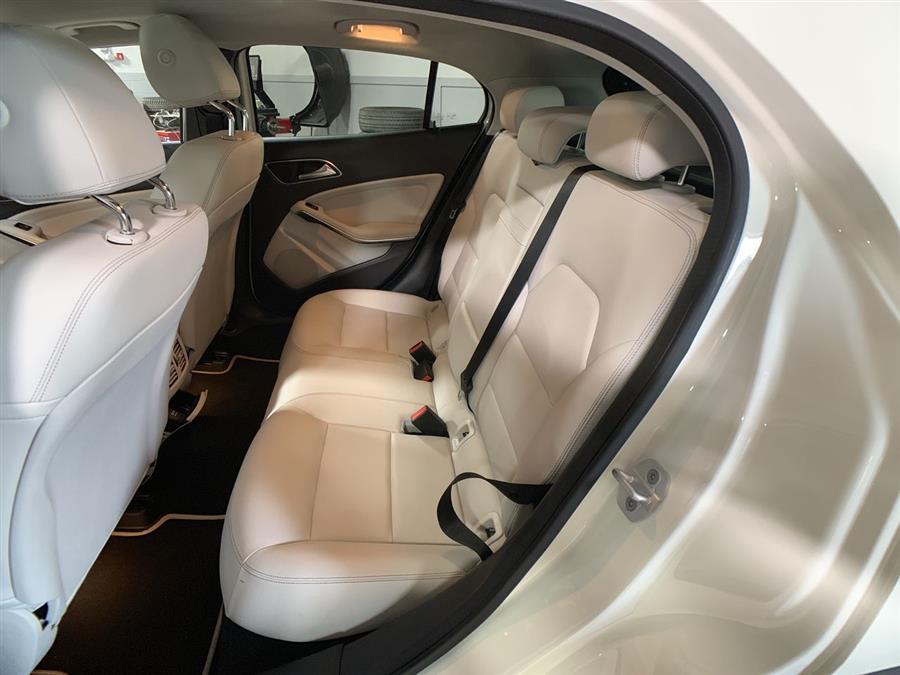Used Mercedes-Benz GLA GLA 250 4MATIC SUV 2018 | Wiz Leasing Inc. Stratford, Connecticut