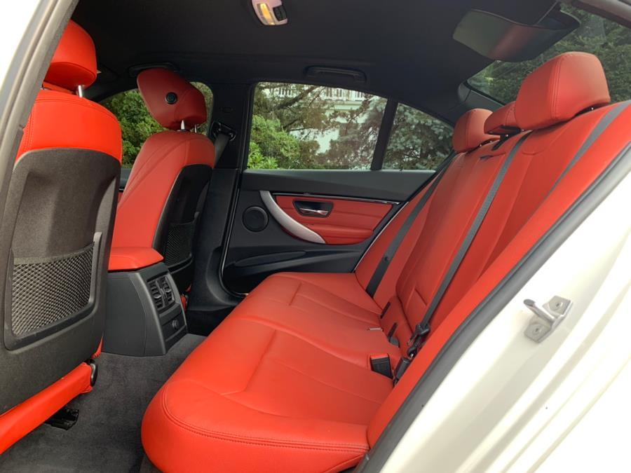 Used BMW 3 Series 330i Sedan 2017 | Luxury Motor Club. Franklin Square, New York