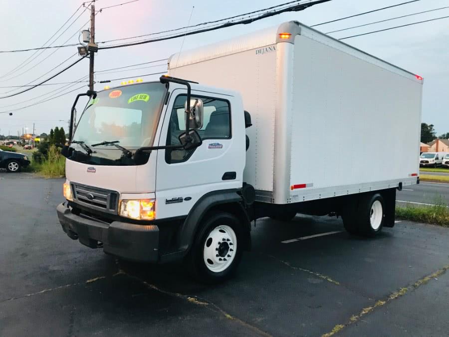 Used 2006 Ford Lcf450 in Burlington, New Jersey   Aladdin Truck Sales. Burlington, New Jersey