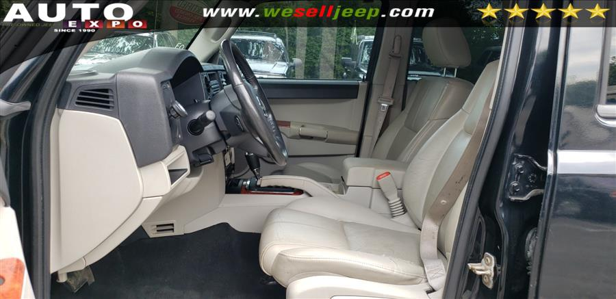 2007 Jeep Commander Limited photo
