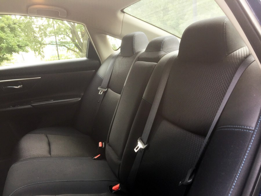 Used Nissan Altima SR 2016   New Star Motors. Chelsea, Massachusetts