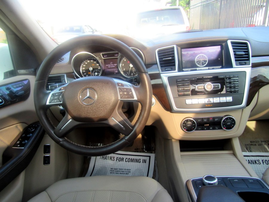 Used Mercedes-Benz GL-Class 4MATIC 4dr GL450 2015 | MFG Prestige Auto Group. Paterson, New Jersey