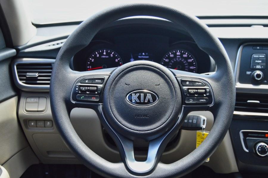 Used Kia Optima 4dr Sdn LX 2016 | Fusion Motors Inc. Moreno Valley, California
