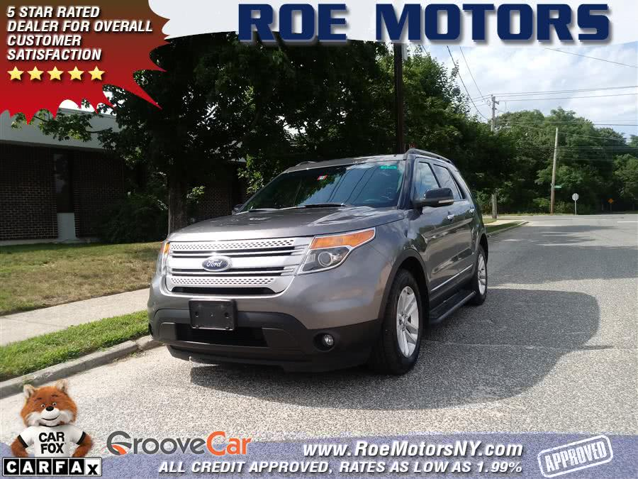 Used 2011 Ford Explorer in Shirley, New York | Roe Motors Ltd. Shirley, New York