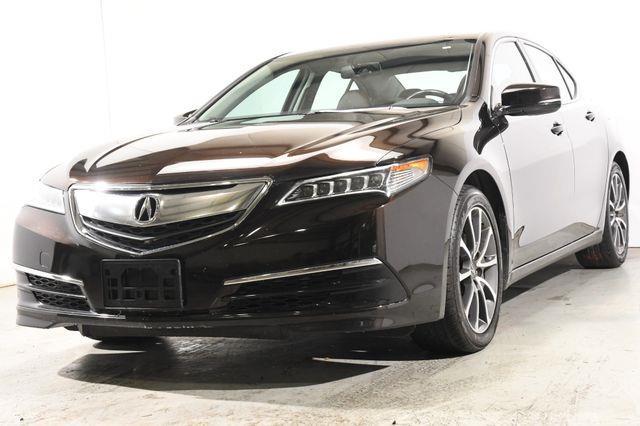 The 2016 Acura TLX V6 w/ Technology photos