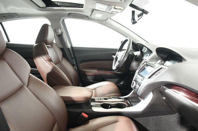 2016 Acura TLX V6 w/ Technology photo