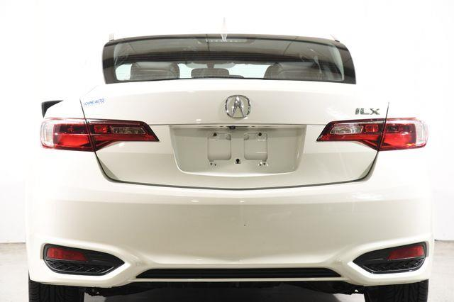 2016 Acura ILX w/AcuraWatch Plus Pkg photo