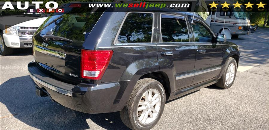 Used Jeep Grand Cherokee 4WD 4dr Limited 2010   Auto Expo. Huntington, New York