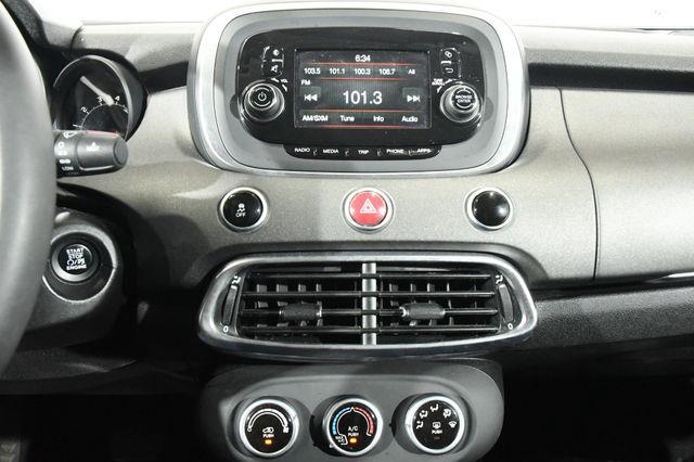 2016 Fiat 500X Trekking photo