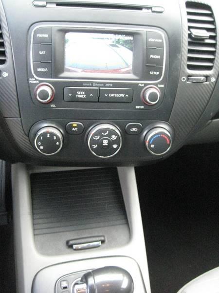 Used Kia Forte EX 4dr Sedan 2014   Rite Choice Auto Inc.. Massapequa, New York