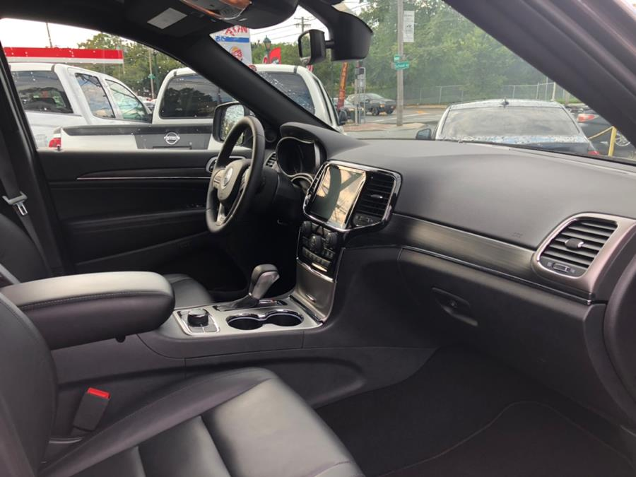 Used Jeep Grand Cherokee Limited 4x4 2019 | Cars Off Lease . Elmont, New York