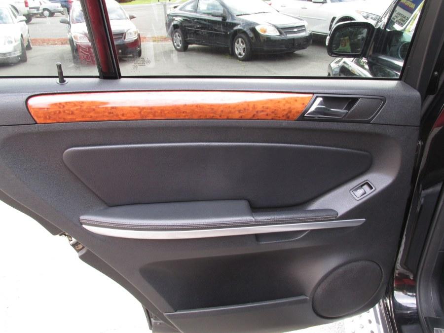Used Mercedes-Benz GL-Class 4MATIC 4dr 4.6L 2008 | Auto Care Motors. Vernon , Connecticut
