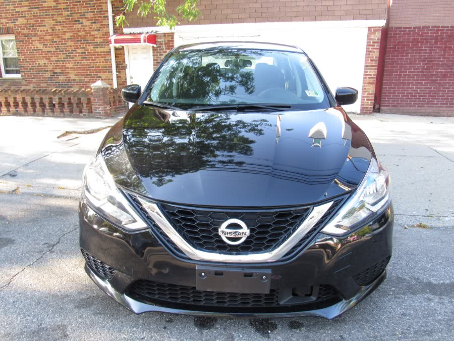 Used 2018 Nissan Sentra in Levittown, Pennsylvania | Deals on Wheels International Auto. Levittown, Pennsylvania