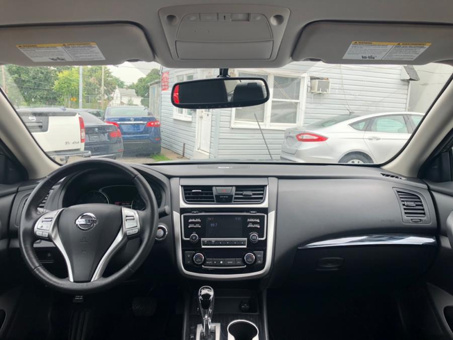 Used Nissan Altima 2.5 SL Sedan 2018   Cars Off Lease . Elmont, New York