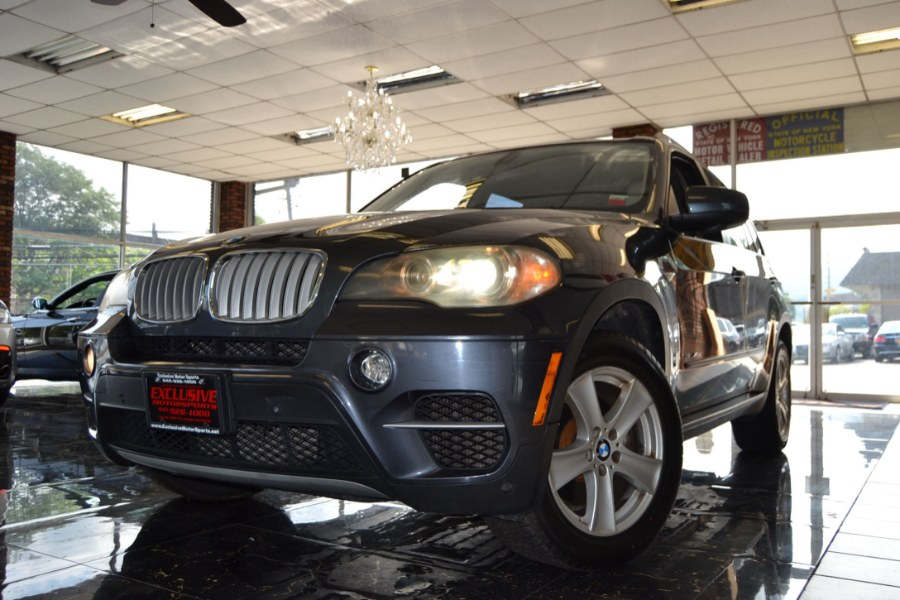 Used BMW X5 AWD 4dr 35d 2011   Exclusive Motor Sports. Central Valley, New York