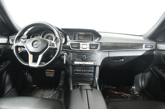 2016 Mercedes-Benz E 350 AMG Sport photo