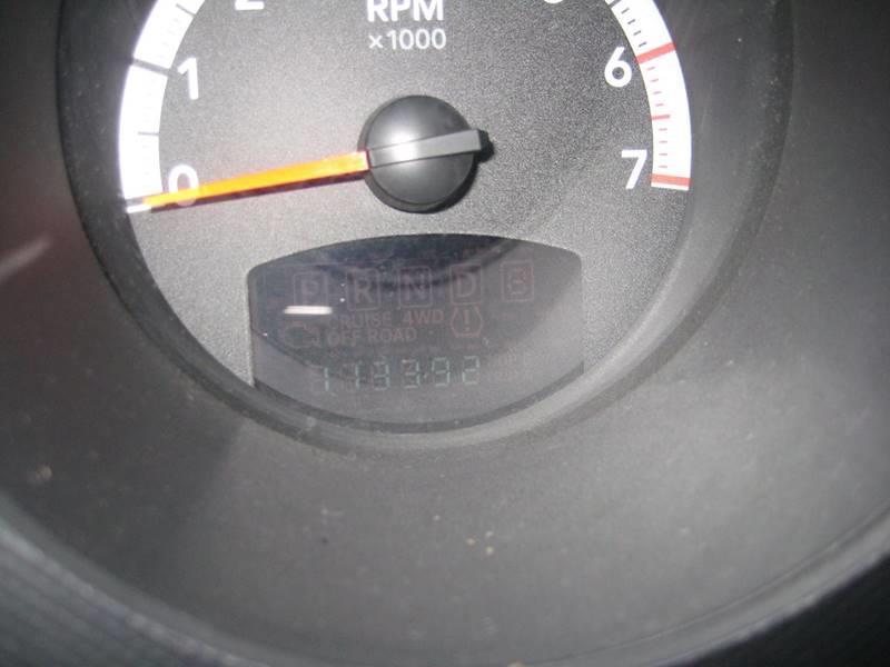 Used Dodge Nitro SE 4x4 4dr SUV 2011   Rite Choice Auto Inc.. Massapequa, New York