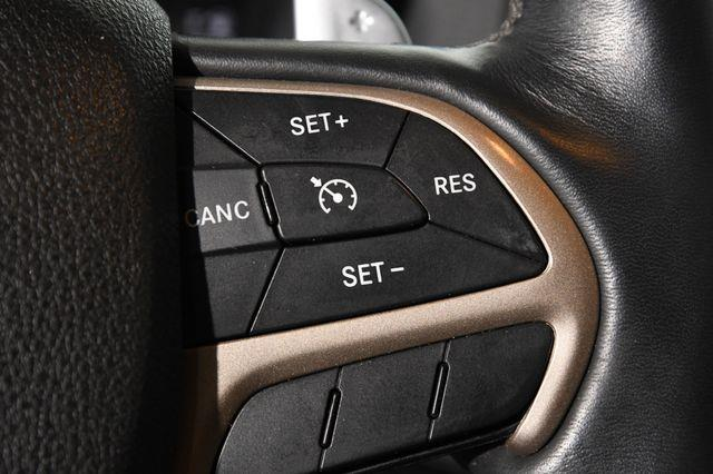 2015 Jeep Grand Cherokee Limited w/ 20