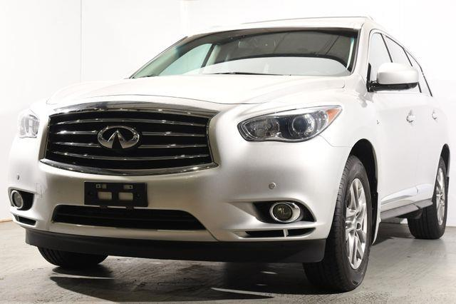 2015 Infiniti QX60 Deluxe Touring Package photo