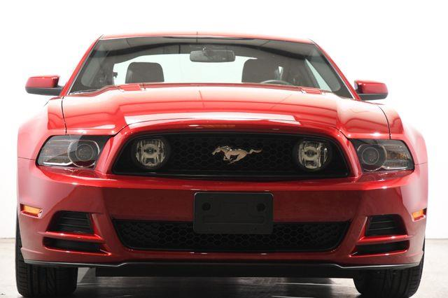 2014 Ford Mustang GT photo