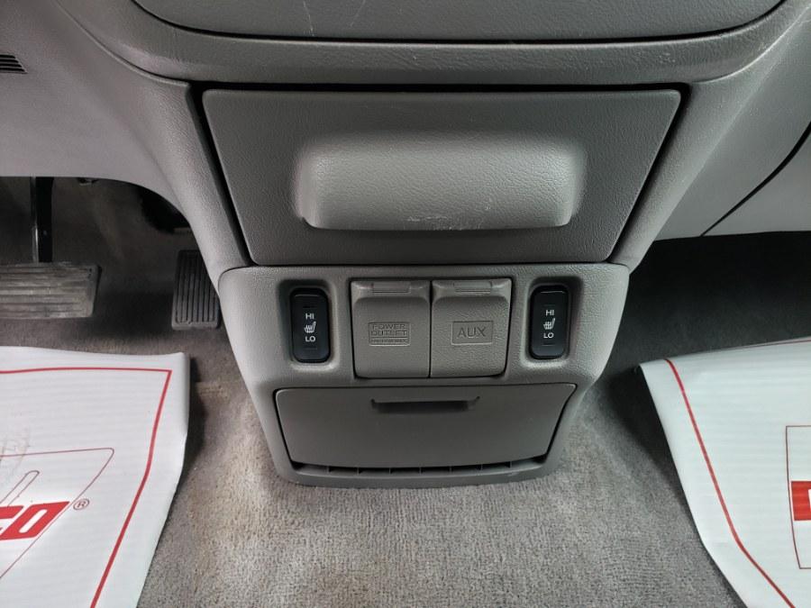 Used Honda Odyssey 5dr EX-L 2008 | ODA Auto Precision LLC. Auburn, New Hampshire