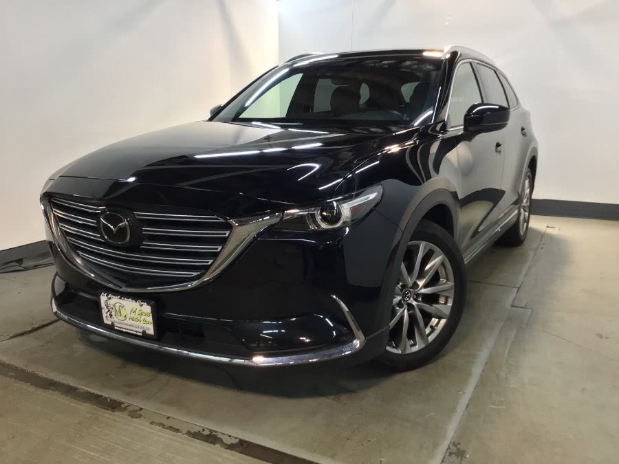 Used Mazda CX-9 AWD 4dr  Touring 2016 | European Auto Expo. Lodi, New Jersey