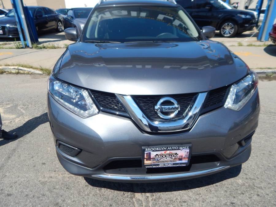 Used Nissan Rogue AWD 4dr SL 2016 | Brooklyn Auto Mall LLC. Brooklyn, New York