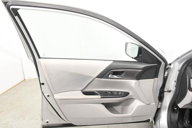2015 Honda Accord LX photo