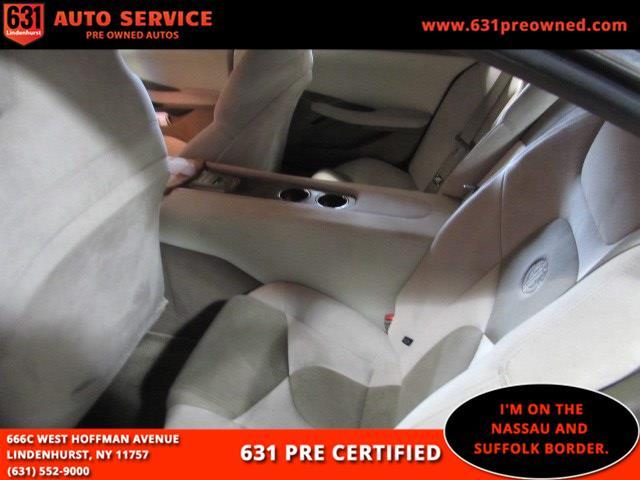 Used Fisker Karma 4dr Sdn EcoChic 2012   631 Auto Service. Lindenhurst, New York
