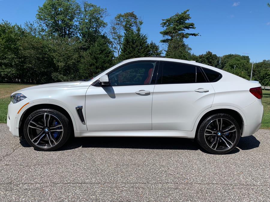 Used BMW X6 M AWD 4dr 2016 | Luxury Motor Club. Franklin Square, New York