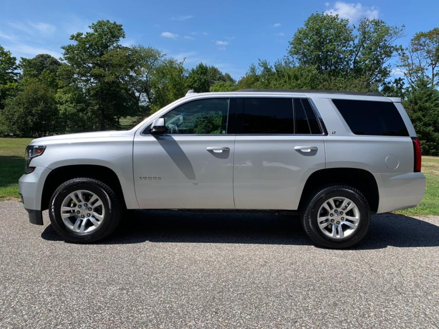 Used Chevrolet Tahoe 4WD 4dr LT 2015 | Luxury Motor Club. Franklin Square, New York