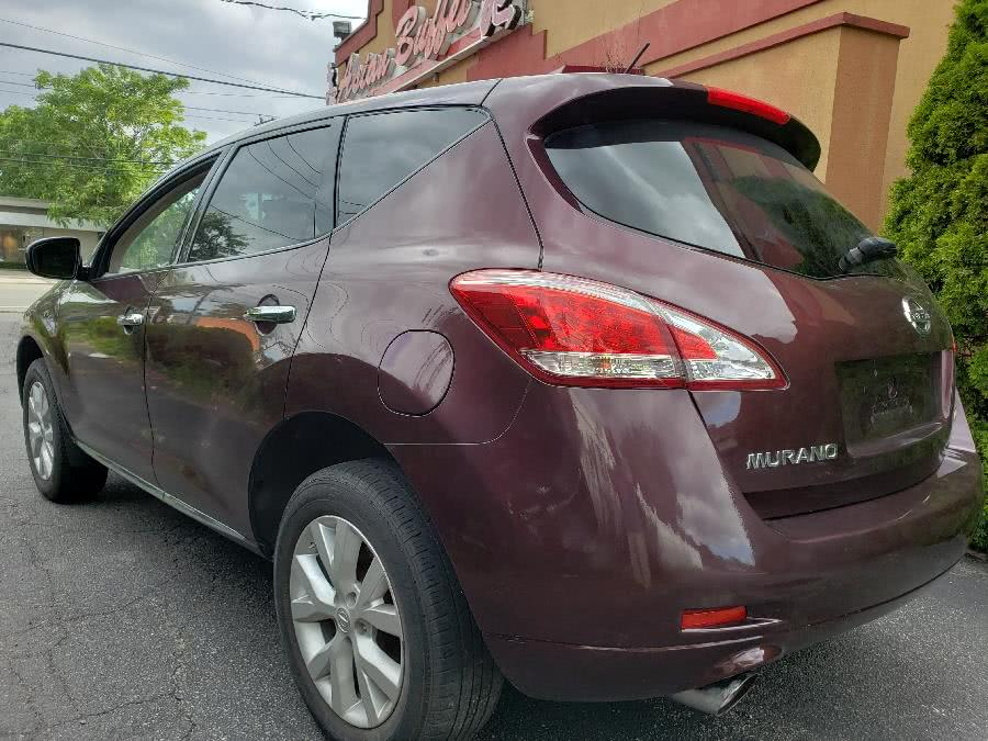 Used 2013 Nissan Murano in Hicksville, New York | Ultimate Auto Sales. Hicksville, New York