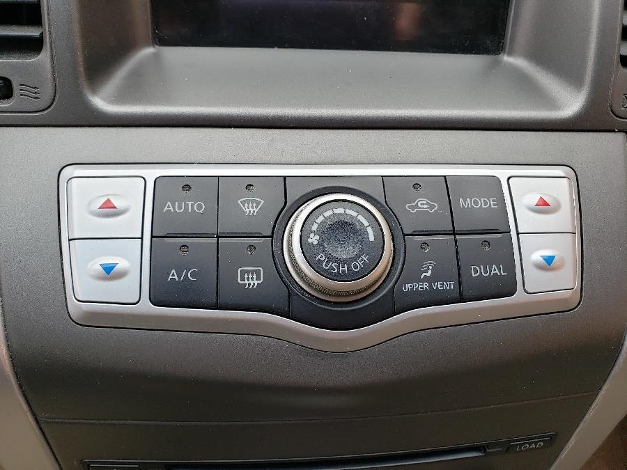 Used Nissan Murano AWD 4dr SL 2013 | Ultimate Auto Sales. Hicksville, New York
