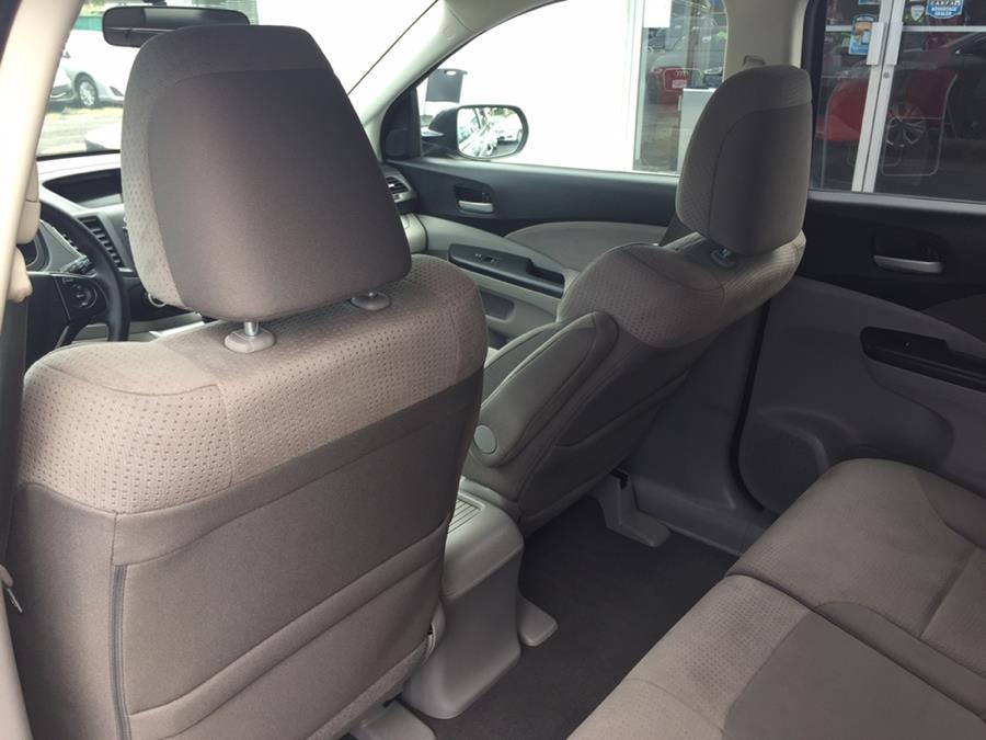 Used Honda CR-V AWD 5dr EX 2014 | Rite Cars, Inc. Lindenhurst, New York
