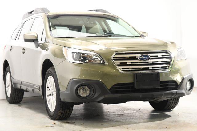 2016 Subaru Outback 2.5i Premium photo