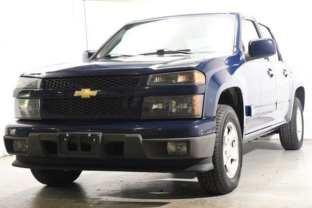 2012 Chevrolet Colorado LT photo