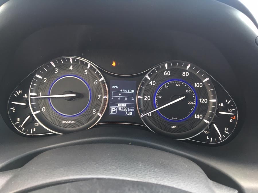Used Infiniti QX80 4WD 4dr Limited 2016 | NYC Automart Inc. Brooklyn, New York