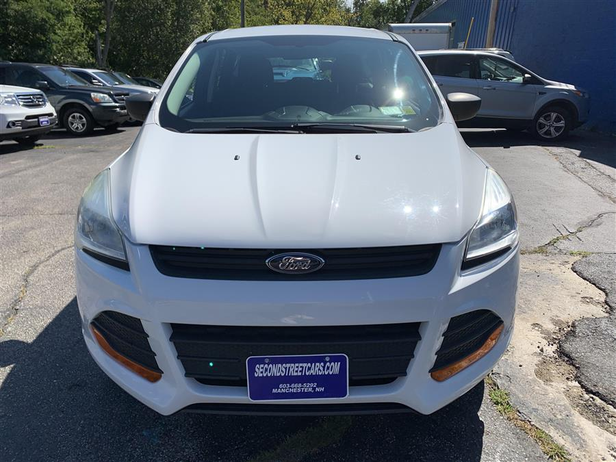 Used Ford Escape S 2013 | Second Street Auto Sales Inc. Manchester, New Hampshire