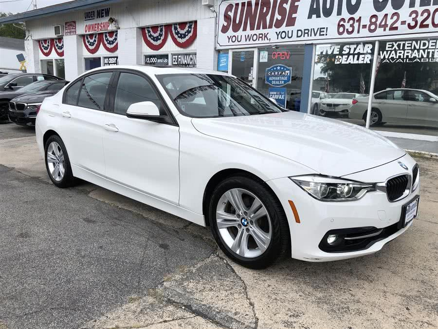 Used BMW 3 Series 4dr Sdn 328i xDrive AWD SULEV South Africa 2016   Sunrise Auto Outlet. Amityville, New York