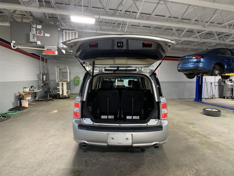 Used Ford Flex 4dr SEL FWD 2014 | Wiz Leasing Inc. Stratford, Connecticut