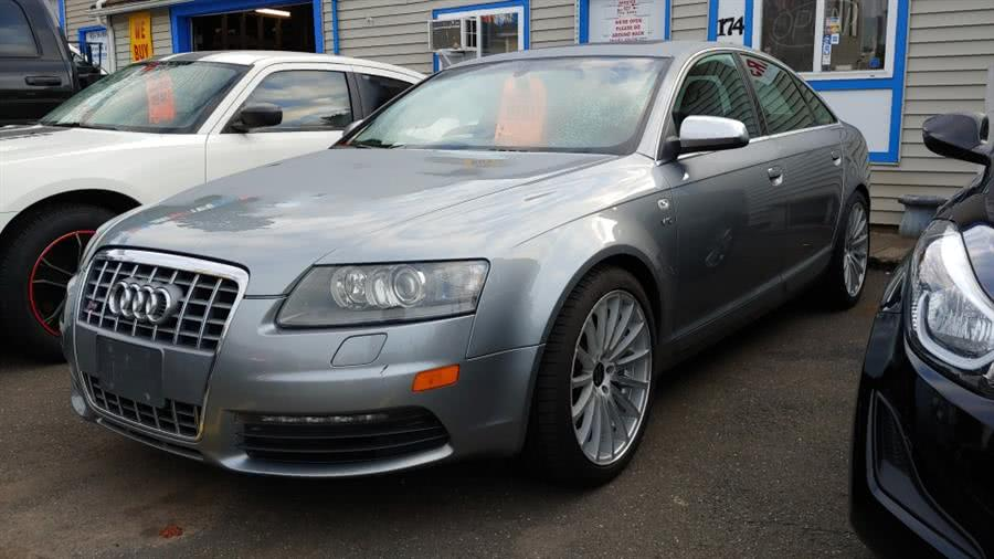 Used 2007 Audi S6 in Ansonia, Connecticut