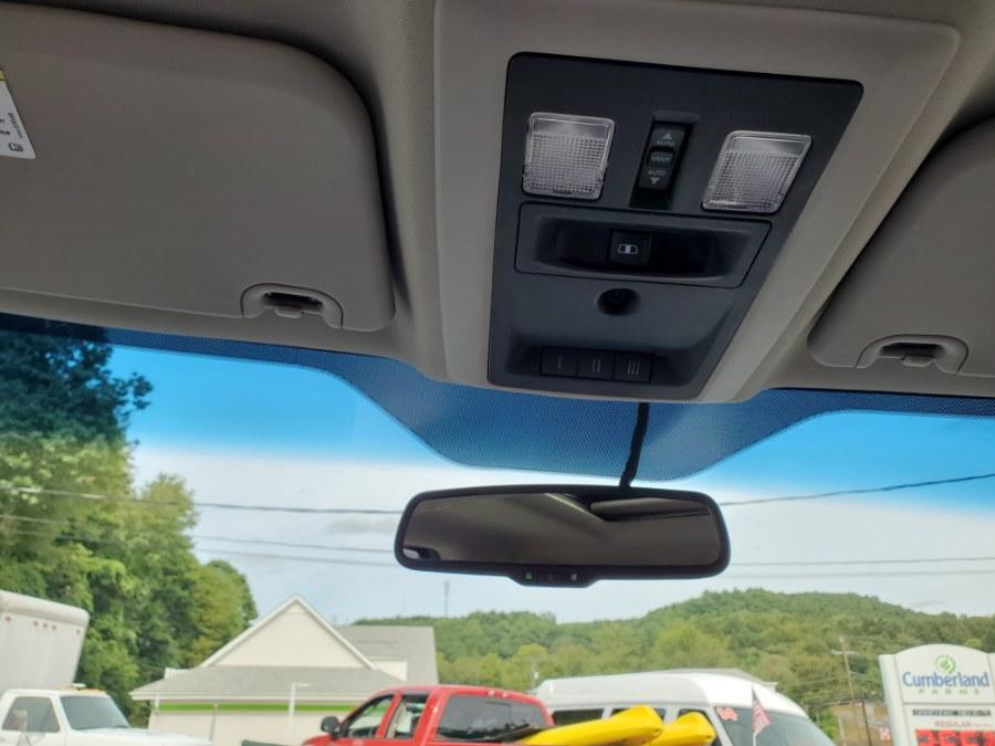 "2012 Ram 3500 4WD Crew Cab 169"" Laramie, available for sale in Thomaston, CT"