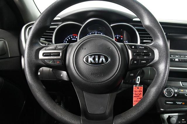 2015 Kia Optima LX photo
