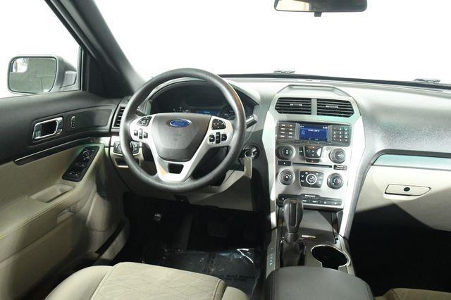 2015 Ford Explorer X photo
