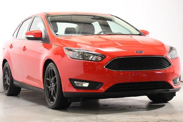 2016 Ford Focus SE photo